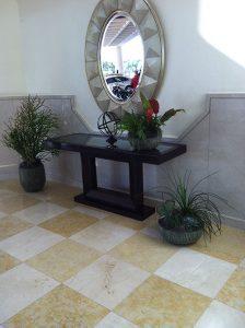 decorative indoor plant pots